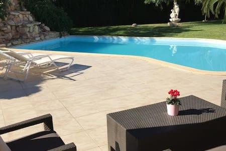 CASA QUIM - L'Aldea - Villa