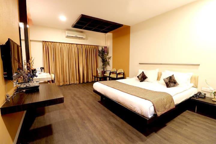 AGC Superior Room | AC