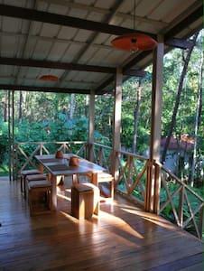 Cabaña mari - Jarabacoa