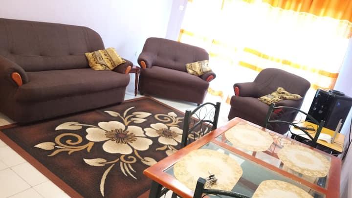 Mtwapa 2bedroom apartments. Families/Groups