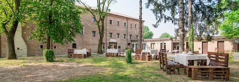 Hotel** Dolo - Riviera del Brenta