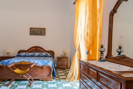 Charming Flat in Modica - Modica - House