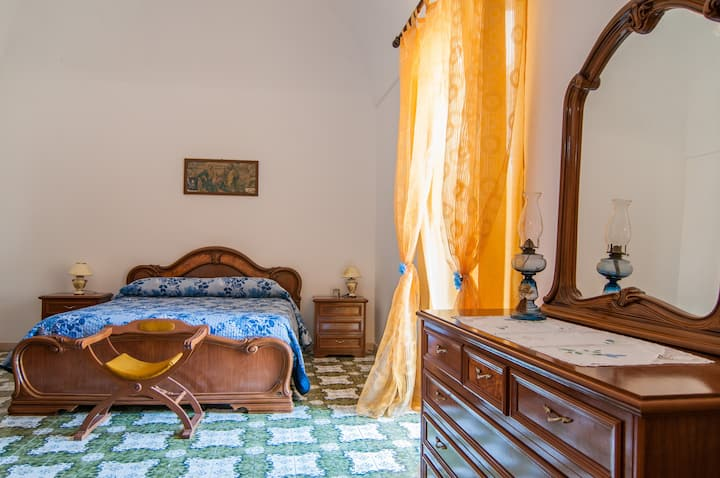 Charming Flat in Modica