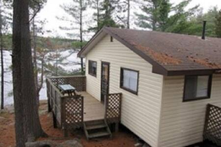 Cottage #3 Wheelchair accessible cottage