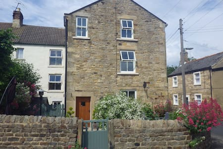 Melbourne Place Bed and Breakfast - Wolsingham