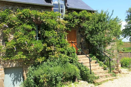 Charming Country Cottage - Chantrigné
