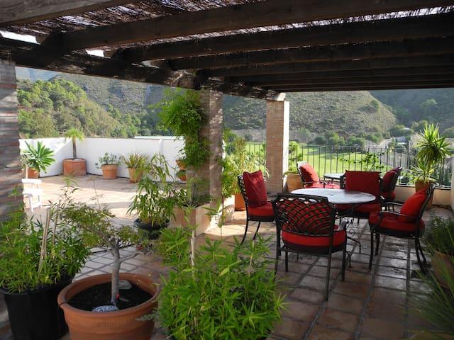 Esencia Casa Rural - Guesthouse Room 2
