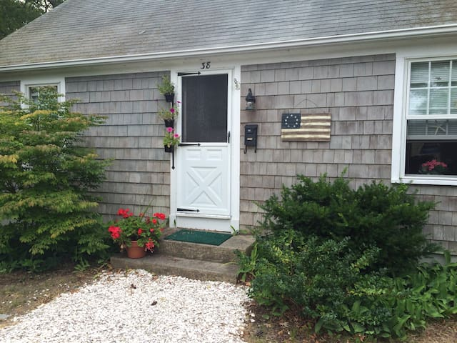 Cozy Cottage on Cape Cod - Yarmouth