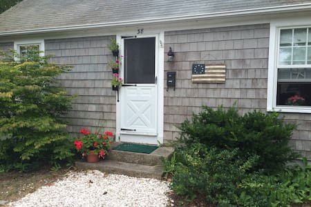 Cozy Cottage on Cape Cod - Yarmouth - Rumah