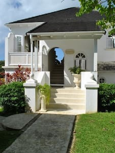 Royal Westmoreland 3 Bedroom Villa - Mount Standfast - Villa