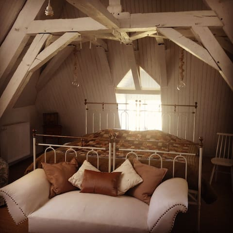 Loft - Poisson - Bed & Breakfast