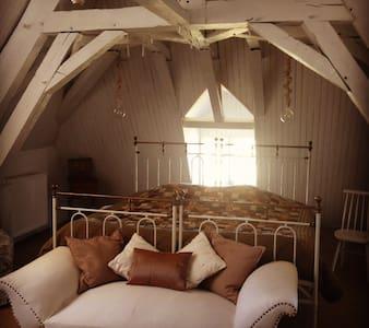 Loft - Poisson - ที่พักพร้อมอาหารเช้า