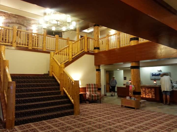 3bdm WorldMark- Resort W-Yellowstone