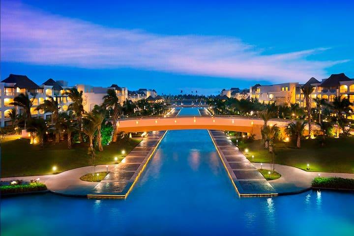 Hard Rock Hotel & Casino Punta Cana All-Inclusive