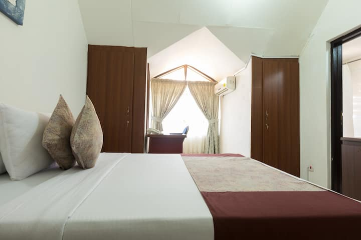 Manna Heights Hotel -  True African Hospitality