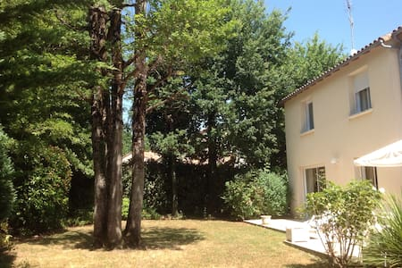 Large house 8mn from Poitiers - Mignaloux-Beauvoir