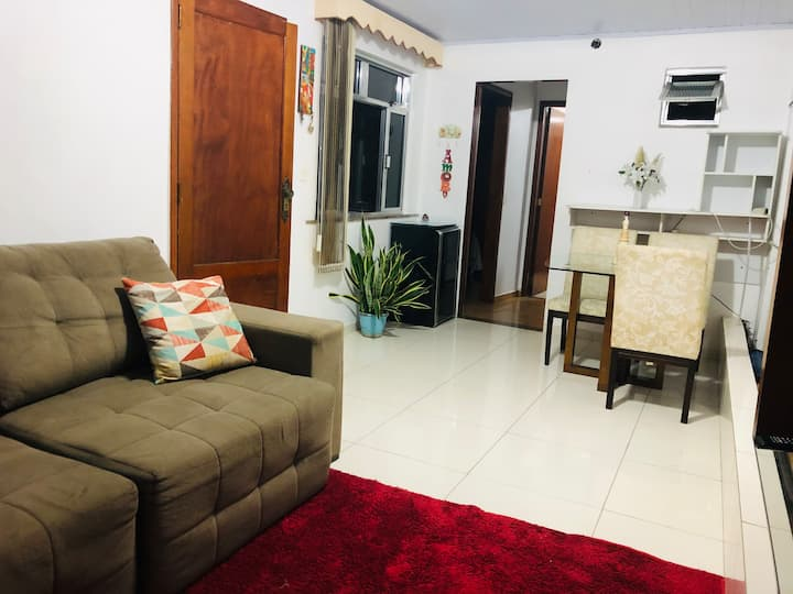 Casa no ❤️ (coração) de BOTAFOGO-RJ