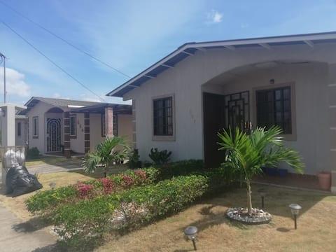 Casa Penonomé, Coclé