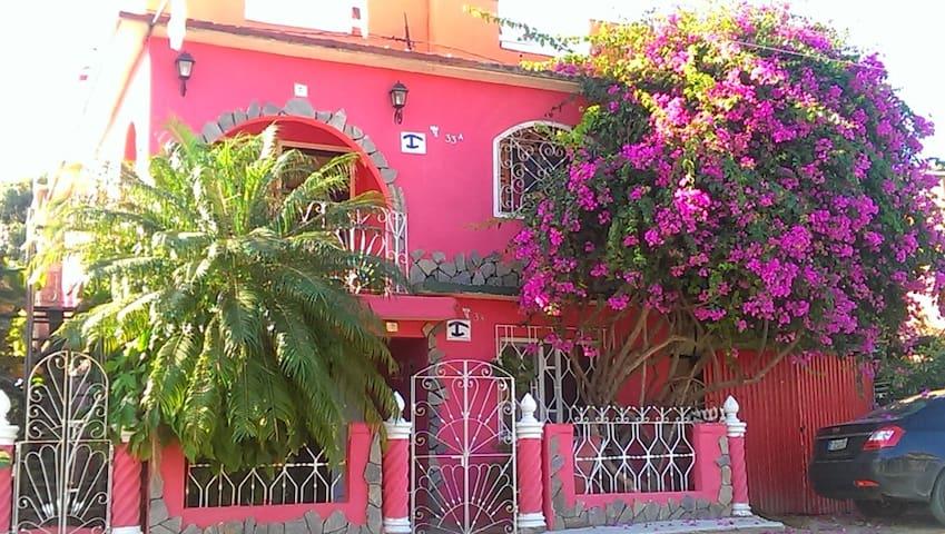 Hostal El Palenque Hab2 en Casilda!!! - Casilda