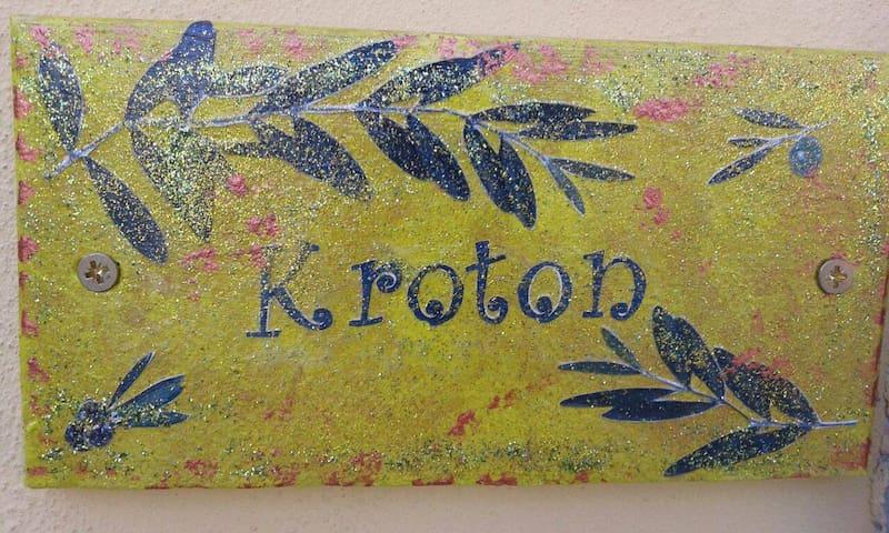 """""""Kroton. Una fetta di storia..."""""""