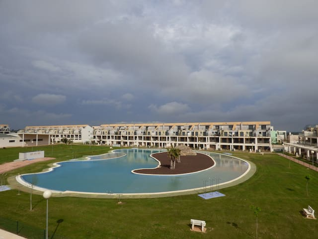 Golfmar Resort, San Jordi - Sant Jordi - Appartement