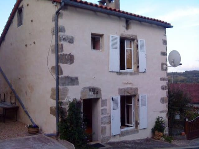 Stunning 2 Bed Stone Cottage and Large Garden BBQ - Queaux - Maison