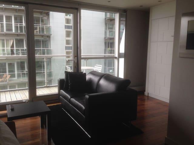 Studio Apartment. City centre - Manchester  - Apartamento