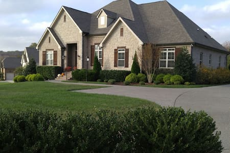 Fabulous house in Nolensville, TN - Nolensville