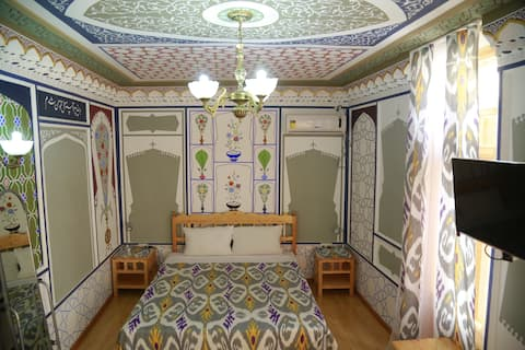 Komil - Your home in Bukhara