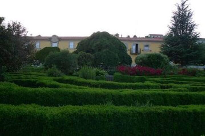 Casa da Maragossa - Valpedre, Penafiel,  - วิลล่า