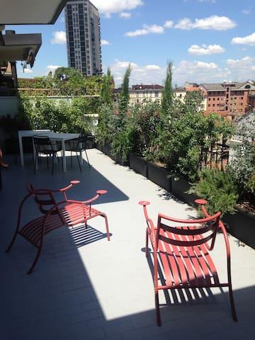 Urban Retreat Milano, Porta Romana - Apartments for Rent in Milano ...