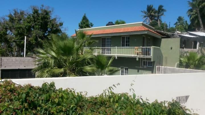 Baja Serena - Cousy Apartment