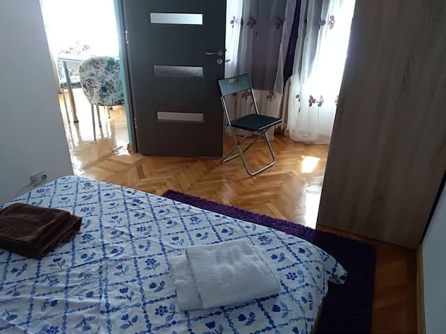 cozy appartament in city Ploiesti