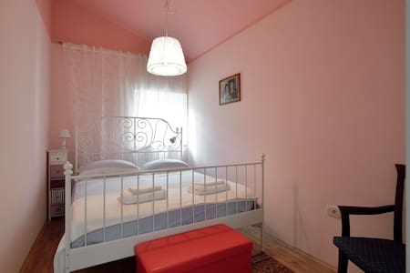 Lovely Istrian 2+ Bdrm House, peaceful place - Koštabona - Σπίτι