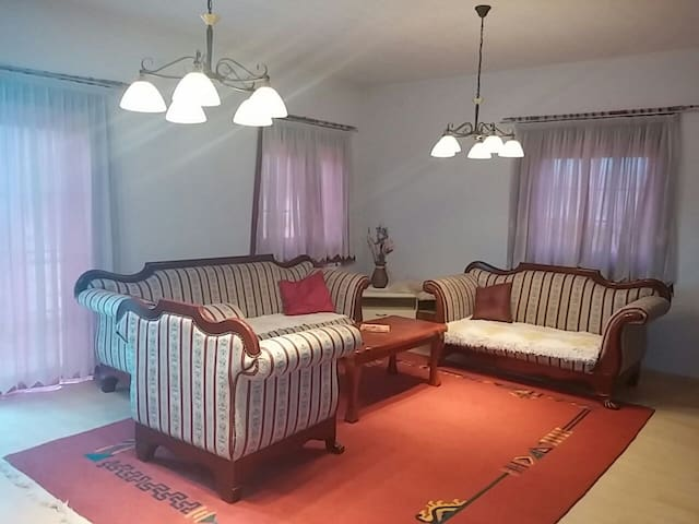 First class apartment - Cazin - Apartament