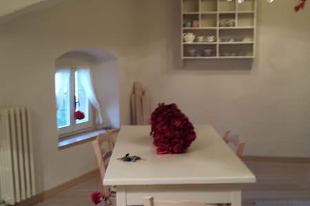 Appartamento  Rosa - Panzano In Chianti - コンドミニアム