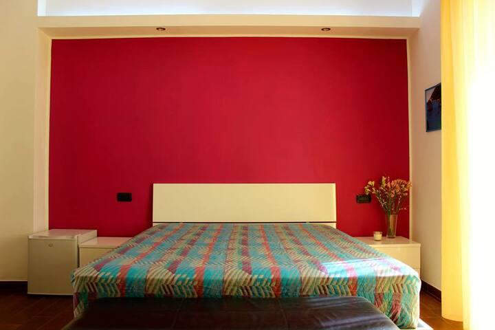 B&B Casa Camasso (Suite ) - Peschici - Bed & Breakfast