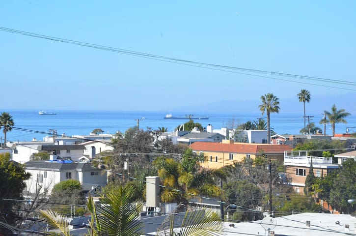 Ocean View Efficiency - Hermosa Beach