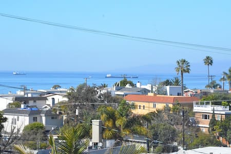 Ocean View Efficiency - Hermosa Beach - Huoneisto