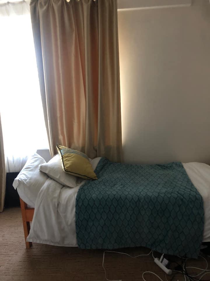 Номер - квартира эко-отель садгород