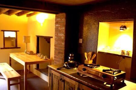 Charming apartment in Kathmandu