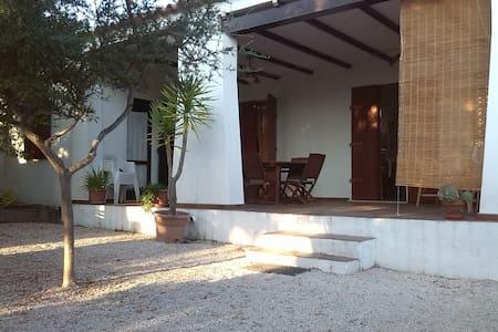 Calaliberotto Casa indipendente - Cala Liberotto - House