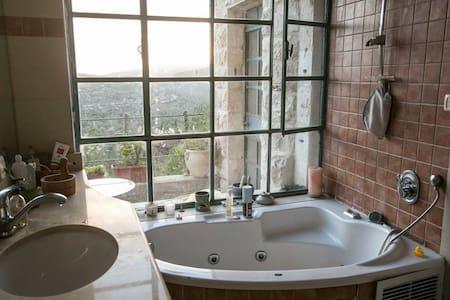 Stunning Ein Kerem Vacation spot - Jerusalem - Apartmen