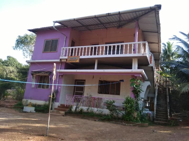 Budget friendly low cost,high quality guesthouse