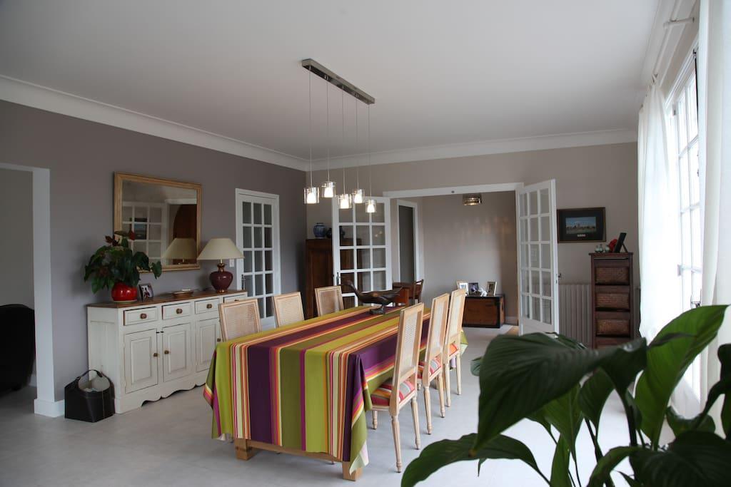 Maison gure lana chambre coloniale chambres d 39 h tes - Chambres d hotes saint jean pied de port ...