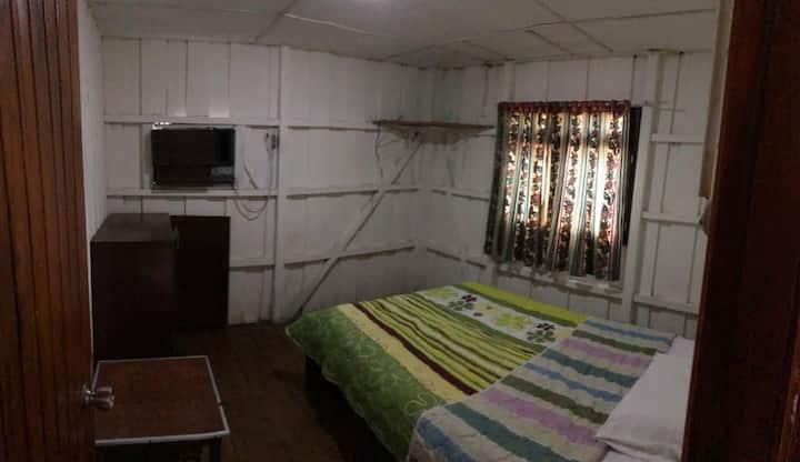 Cabaña 4 Hostería Alcatraz
