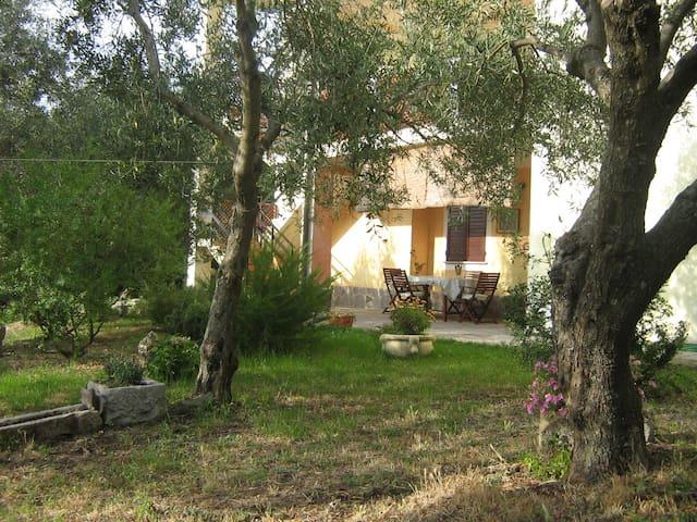 casa vacanza, mare e monti Sardegna - Cuglieri - Casa