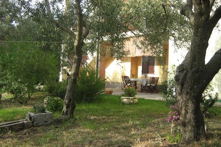 casa vacanza, mare e monti Sardegna - Cuglieri