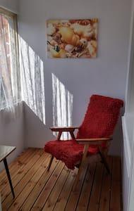 Уютные, светлые апартаменты. - Narva-Jõesuu