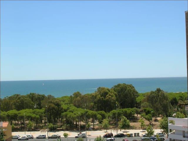 Apartamento con  vistas - Isla Cristina